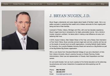 Nugen Law Bio 1
