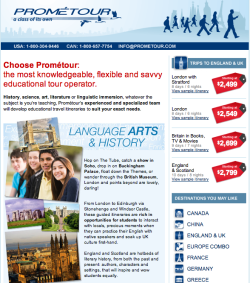 Language Arts and History